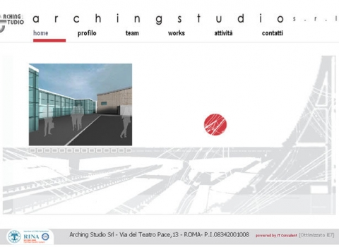 Arching Studio Italia Srl